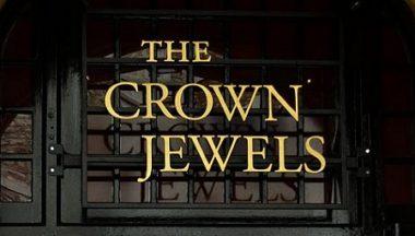 gioielli della corona