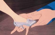 scarpetta di cenerentola
