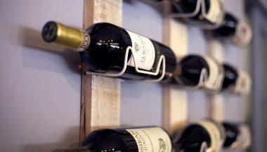 vino di lusso Made in Italy