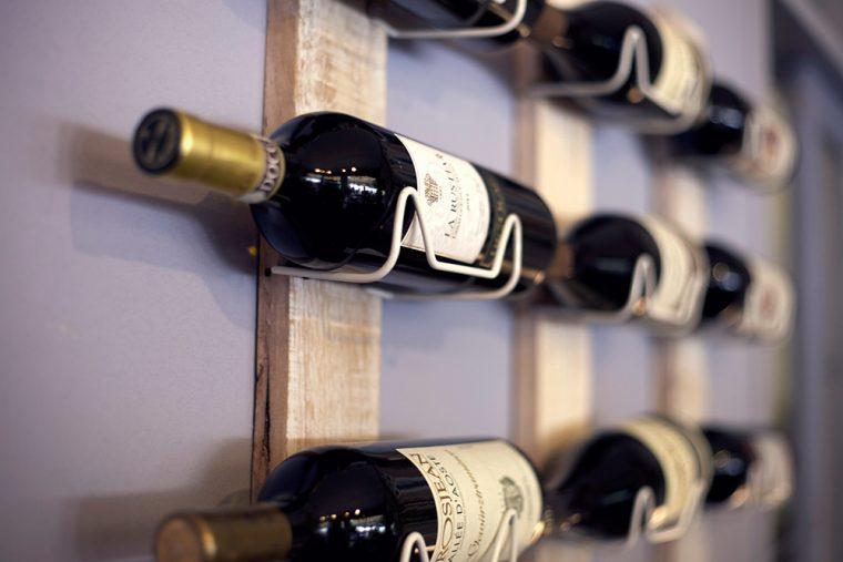 vino di lusso- Made in Italy