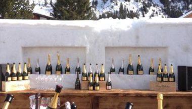 krug, champagne, tentazioni luxury