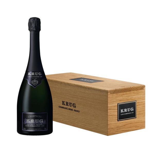 tentazioni luxury, champagne