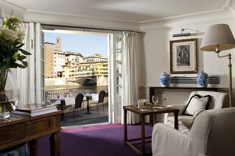 Firenze- hotel d'arte