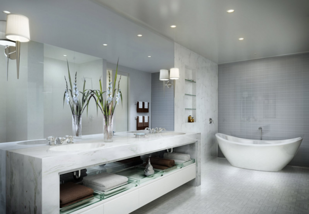 quello che aspettavi bagni di lusso moderni