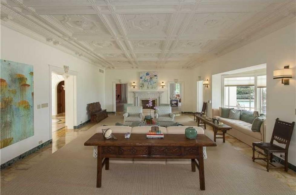 Le ville dei famosi in vendita scopri le occasioni for Piani casa di lusso 2015