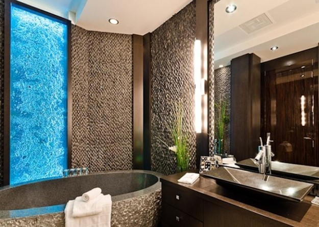 Quello che aspettavi bagni di lusso moderni for Bagni lusso design