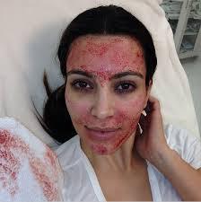 trattamenti beauty delle celebrities