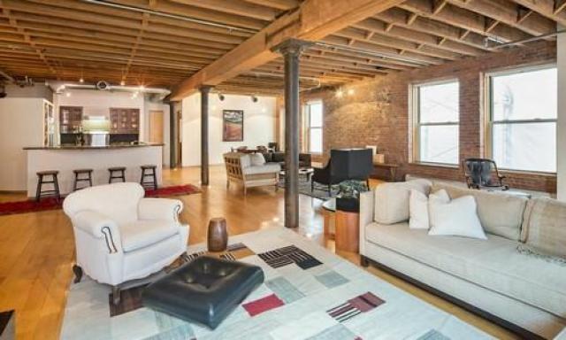Appartamento di Orlando Bloom