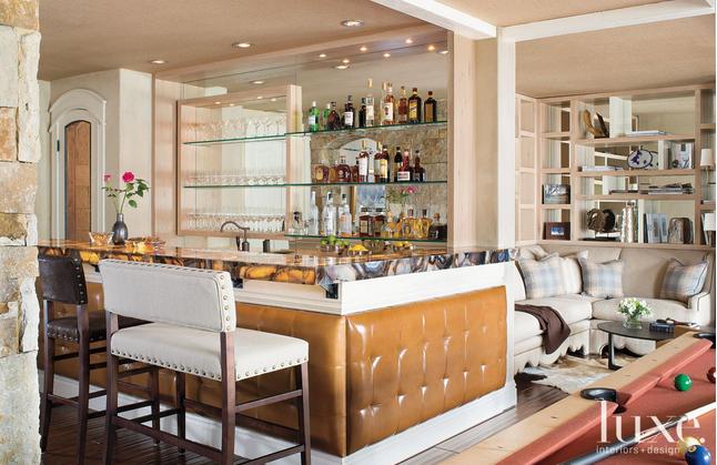 Bancone bar per casa l 39 ultima tendenza - Mobili bar da casa ...