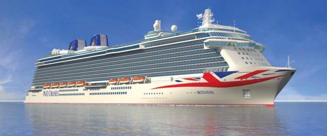nave più grande al mondo