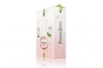 champagne Perrier-JouëtBlason Rosé, tentazione luxury