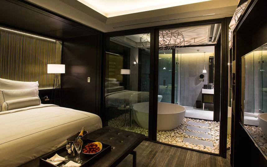 Favoloso Hotel di lusso all'estero: Le aperture di Luglio HT36