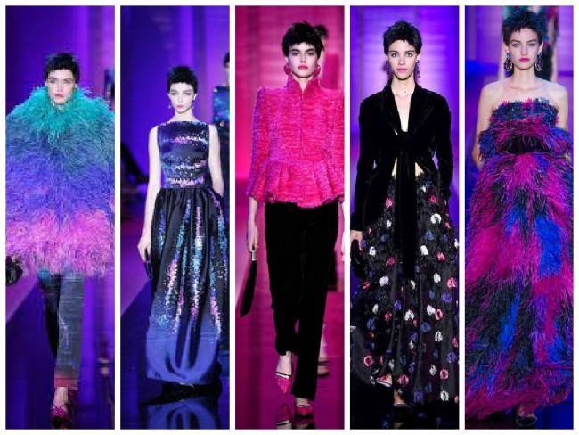 paris haute couture ai 2015- 2016