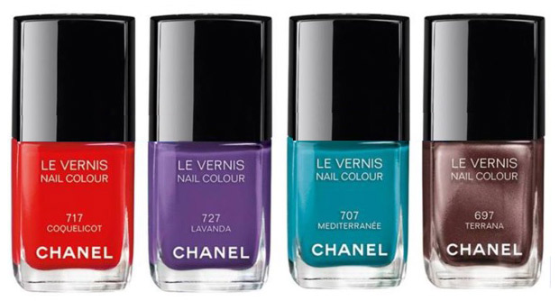 Chanel Mediterranee
