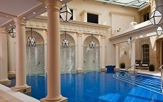 Hotel di lusso all'estero
