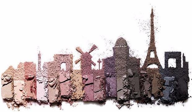 Lancome Audacity in Paris