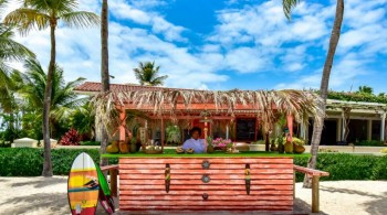 viaggio ai caraibi