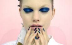 Dior Cosmopolite Autunno 2015,la donna misteriosa ed elegante