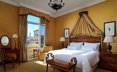 hotel dei vip italiani