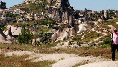 Guida di lusso: viaggio in Cappadocia