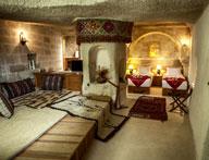 museum_hotel_cappadocia_direkli viaggio in Cappadocia