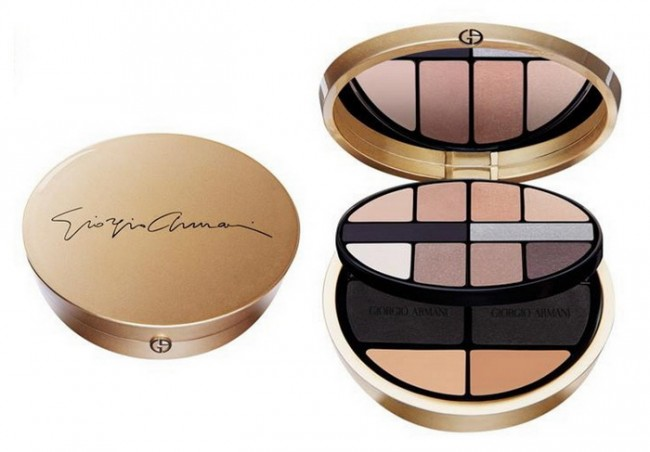 Giorgio Armani luxe is more collection