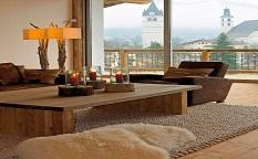 hotel di design in Austria