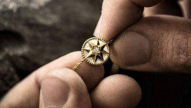 Rose des Vents Dior, l'alta gioielleria dal fascino unico