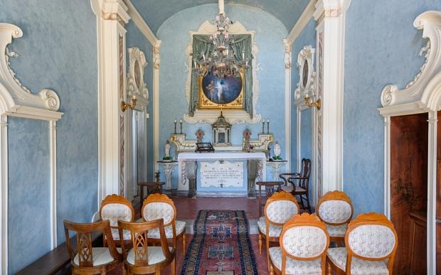 palazzo di michelangelo