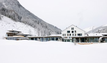 hotel di design in Austria