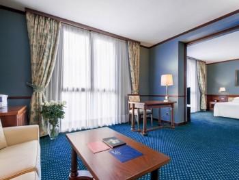 hotel di lusso in italia