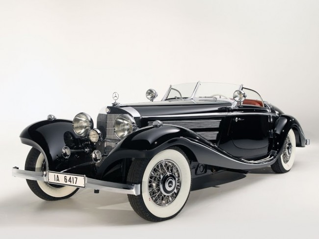 Mercedes-Benz-540-K-Special-Roadster-1937