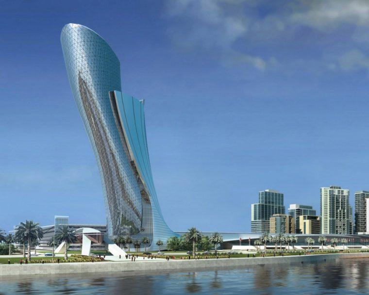 Piazza Dei Miracoli Abu Dhabi