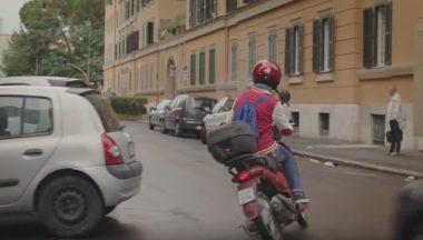 sicurezza sulle strade