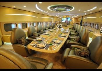 jet più lussuosi al mondo