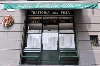 ristoranti storici di milano