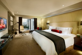 hotel di lusso in Malesia