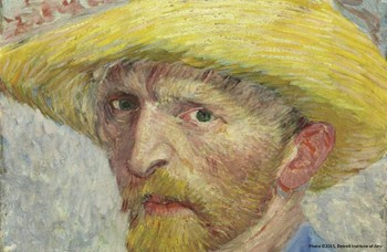 L'arte di Van Gogh