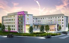 moxy hotels