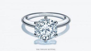 Tiffany: 130 anni di storia della più famosa gioielleria del mondo