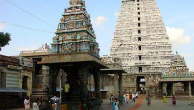 3 mete per un viaggio spirituale in India