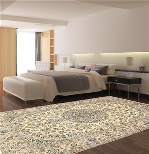 Tappeti di lusso stile e carattere per ogni ambiente - Tappeti da camera da letto ...