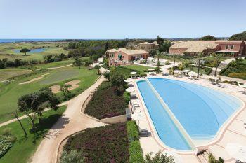 resort di lusso del Sud Italia Donna Fugata