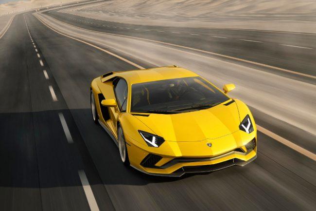 motori lusso 2017