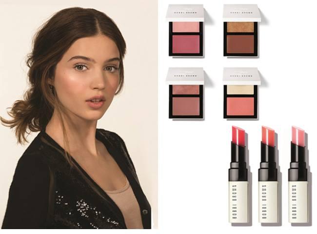 Collezioni make-up primavera 2017: Bobbi Brown, Laura Mercier, Tom Ford
