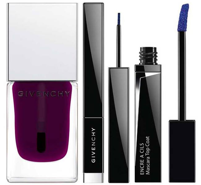 Collezioni make-up primavera 2017: Dior, Givenchy, Guerlain
