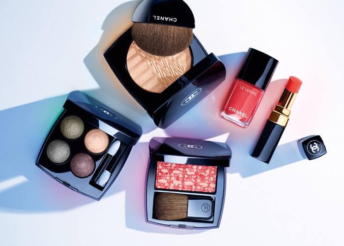 Collezioni make-up primavera 2017: Chanel, Chantecaille, Dolce&Gabbana, Kevin Aucoin