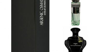 5 fragranze di nicchia a base di osmanto, ecco le più recenti