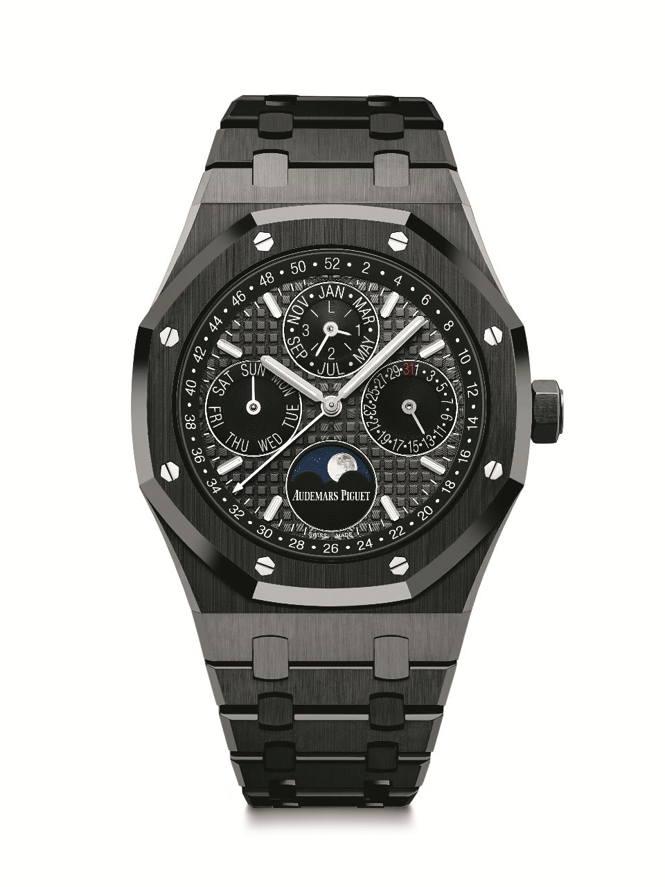orologi di lusso 2017