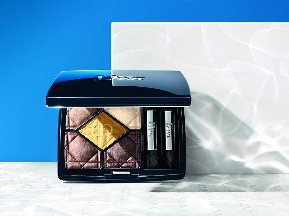 Dior, Guerlain e Givenchy: novità summer make up 2017